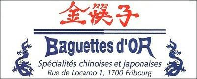 baguettes d 39 or fribourg sp cialit s chinoises et japonaises. Black Bedroom Furniture Sets. Home Design Ideas